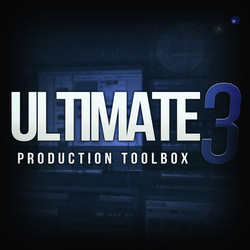 Pablo Beats Ultimate Production Toolbox V3