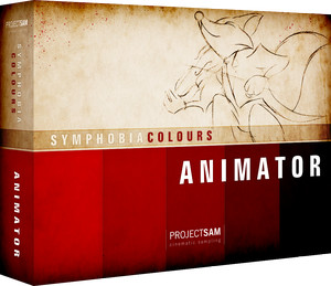 ProjectSAM Symphobia Colours: Animator