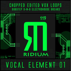 Vocal Element 01