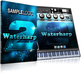 Sample Logic Waterharp 2