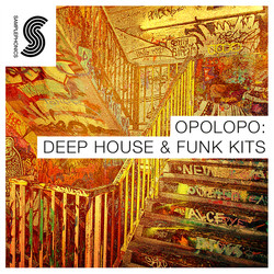 Opolopo Deep Funky & House Kits