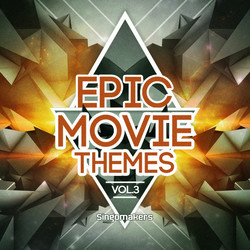 Singomakers Epic Movie Themes Vol 3
