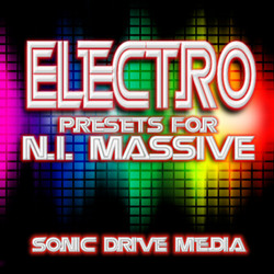 Electro Presets for NI Massive