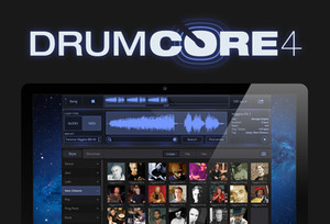 Sonoma DrumCore 4