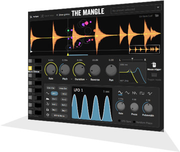 Sound Guru The Mangle