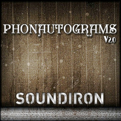 Soundiron Phonautograms v2