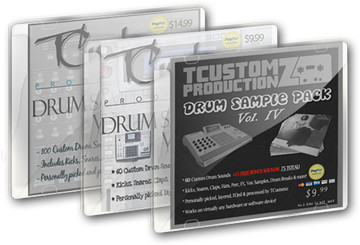 TCustomz ProductionZ Bundle