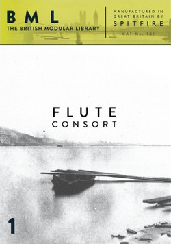 Spitfire Flute Consort Vol 1