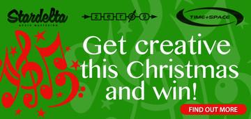 Creative Christmas Challenge