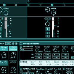Whitebox Synth Makers Tenser 2