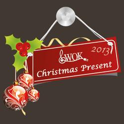 WOK Christmas Gift