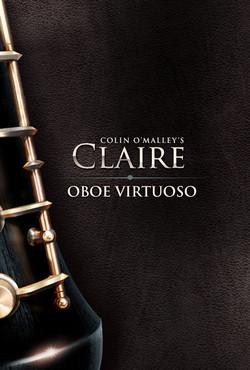 8Dio Clair Oboe Virtuoso