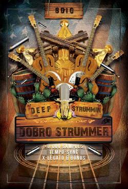 8Dio Dobro Strummer