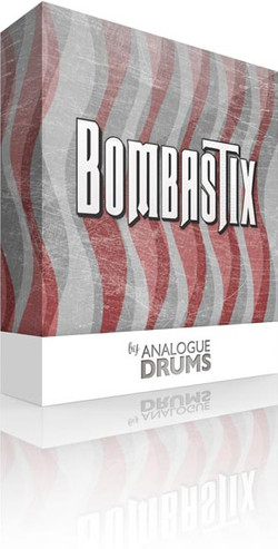 Analogue Drums Bombastix