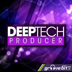 GrooveBits Deep Tech Producer