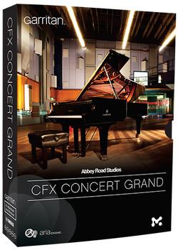Garrian XFX Concert Grand