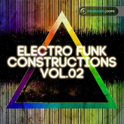 Electro Funk Constructions Vol 2