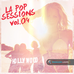 LA Pop Sessions Vol 4
