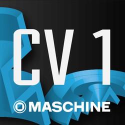 CV #1 Maschine