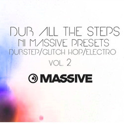 ADSR Dub All The Steps Vol 2
