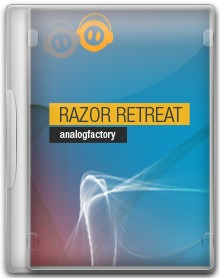 Analogfactory Razor Retreat