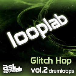 ASL SoundLab Looplab Vol 2