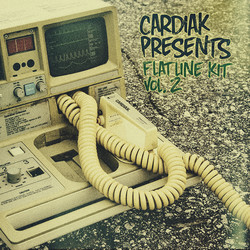 Cardiak Flatline Kit Vol 2