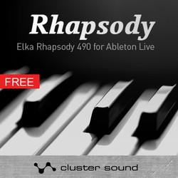 Cluster Sound Rhapsody