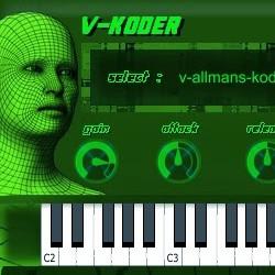 DCSI V-Koder
