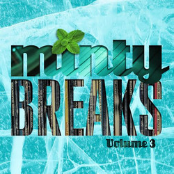 Drum Broker Minty Breaks Vol 3