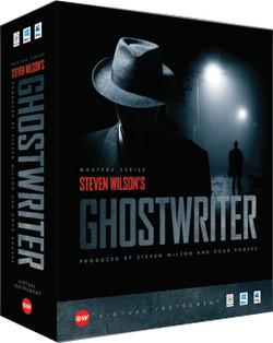 EastWest Steven Wilson Ghostwriter