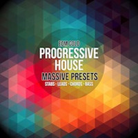 EDM Gold Progressive House Massive