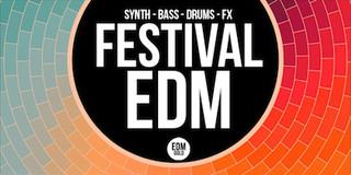 EDM Gold Festival EDM