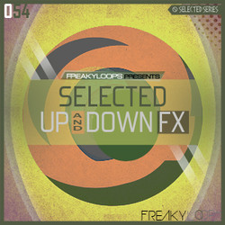 Freaky Loops Selected Up And Down FX