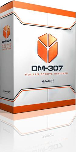 Heavyocity DM-307 Modern Groove Designer