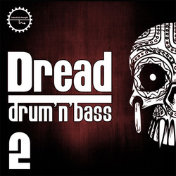 Dread Drum 'n' Bass Vol 2