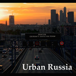 Lesser Vibes Urban Russia