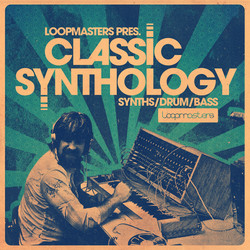 Loopmasters Classic Synthology