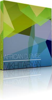 Mkhitaryan African Djembe