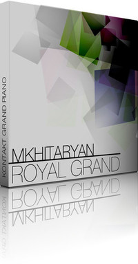 Mkhitaryan Grand Royal