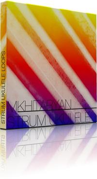 Mkhitaryan Strum Ukulele