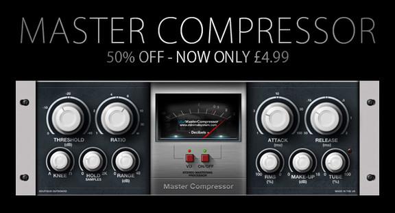 Minimal System Master Compressor