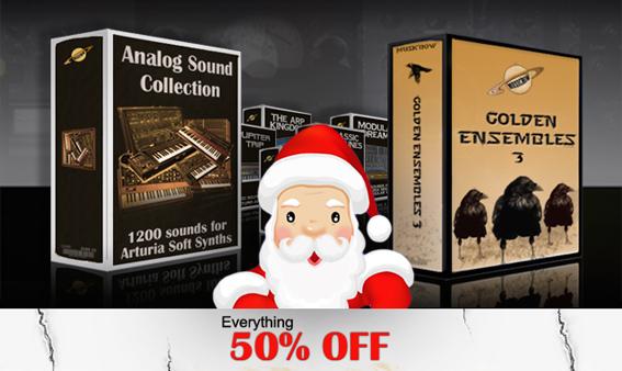 Musicrow Sale