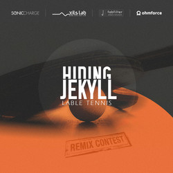 Hiding Jekyll Lable Tennis Remix Contest
