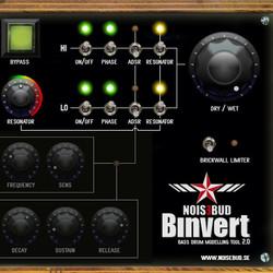 Noisebud Binvert