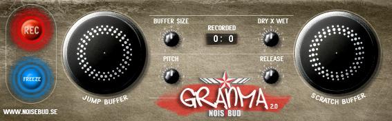 Noisebud GranMa