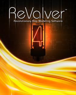 Peavy Revalver 4