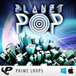 Prime Loops Planet Pop