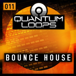 Quantum Loops Bounce House