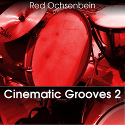 Red Ochsenbein Cinematic Grooves 2
